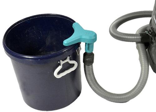 Adaptor aspirator pentru praf dust.EX