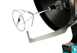 Amestecator automat cu dubla rotatie AOX-S
