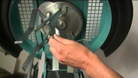 Amestecator automat cu actiune fortata XM3-900