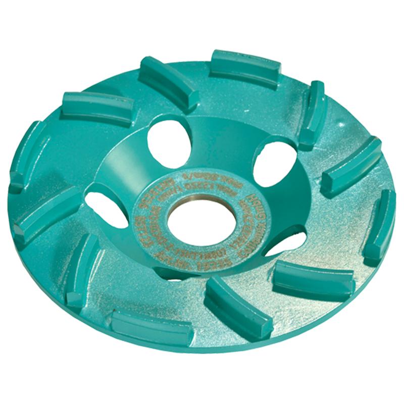 Disc diamantat oala BST 125 Cyclon 125mm